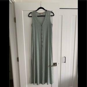 Vintage 🇨🇦 70's Kim-Lauren long vest cover